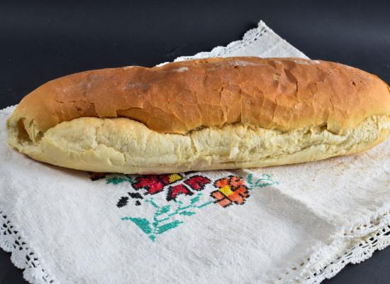 veći hleb