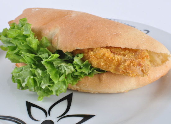 sendvič sa piletinom