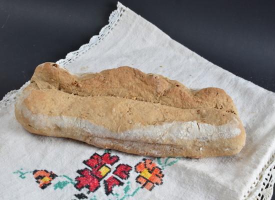 lovački hleb