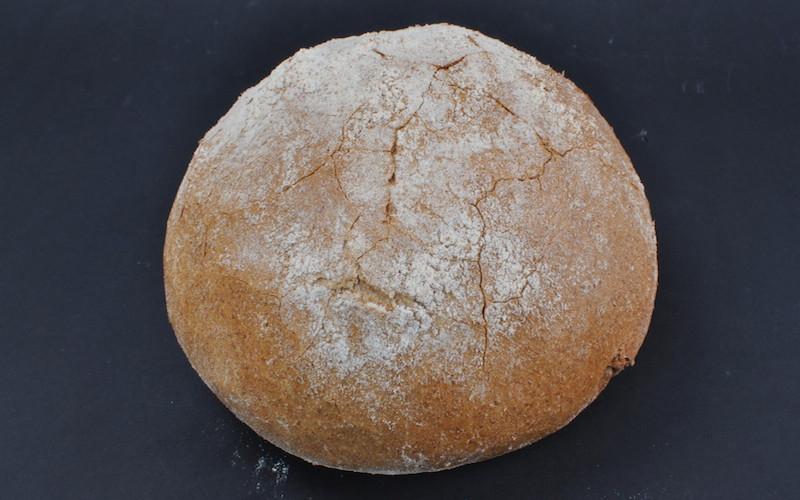 bavarski hleb