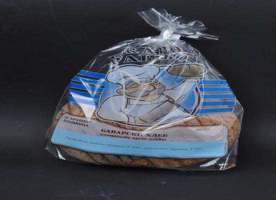 bavarski hleb-rezani