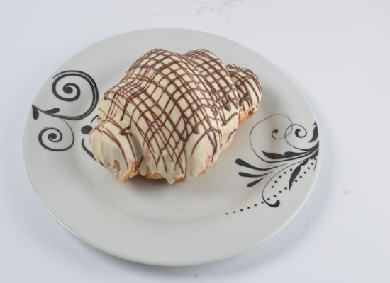 čokoladni kroasan