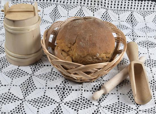 manastirski hleb